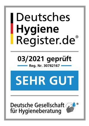 Hygienezertifizierung_Logo